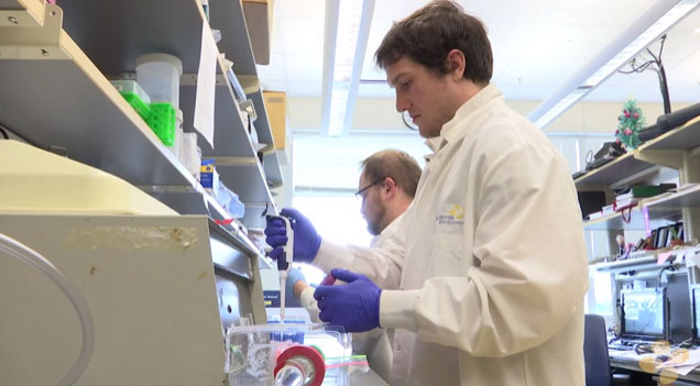 BloodCenter of Wisconsin is a trusted laboratory partner and recognized leader in hematology