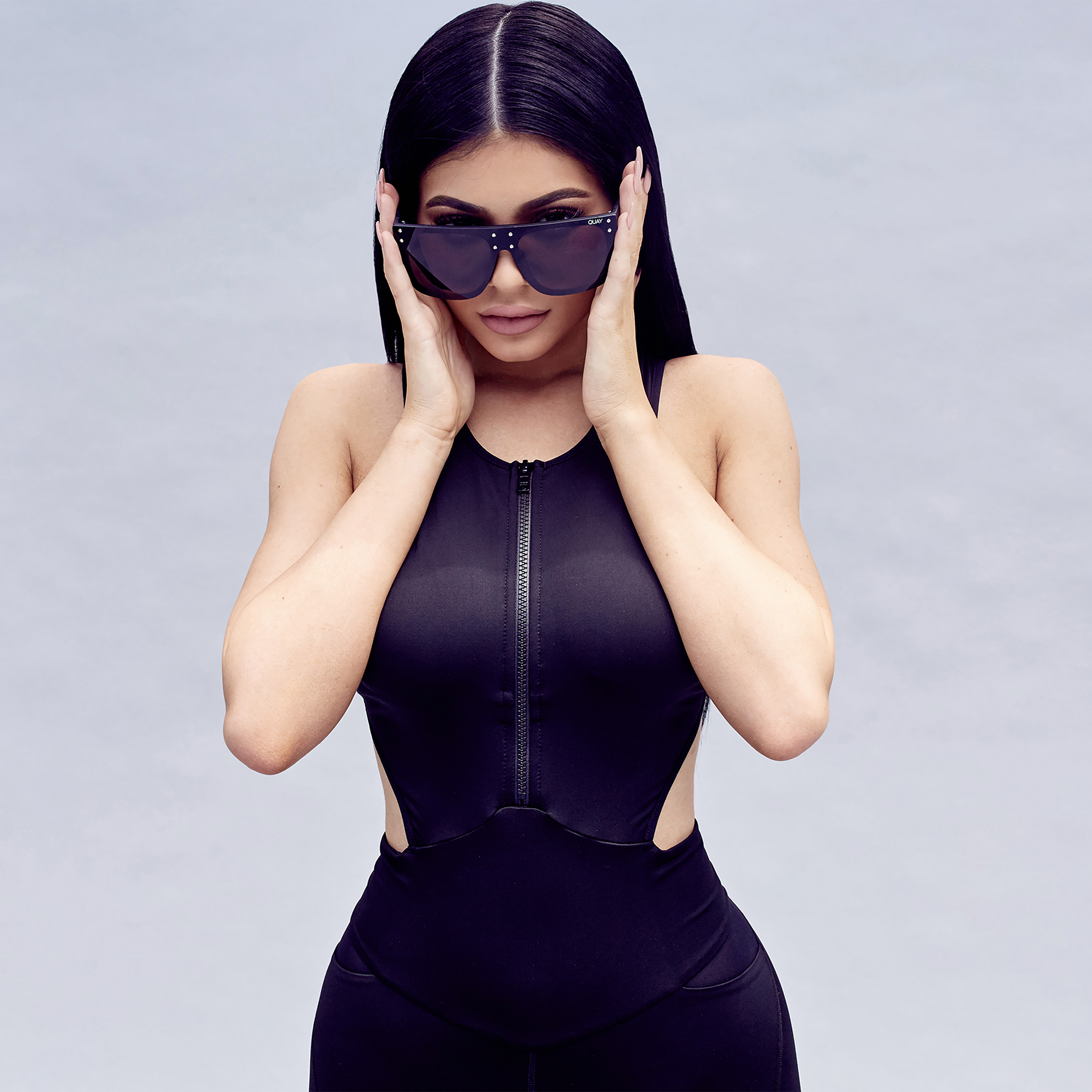 3395a22dd3 Quay Australia Teams Up With Kylie Jenner For A Limited-Edition ...