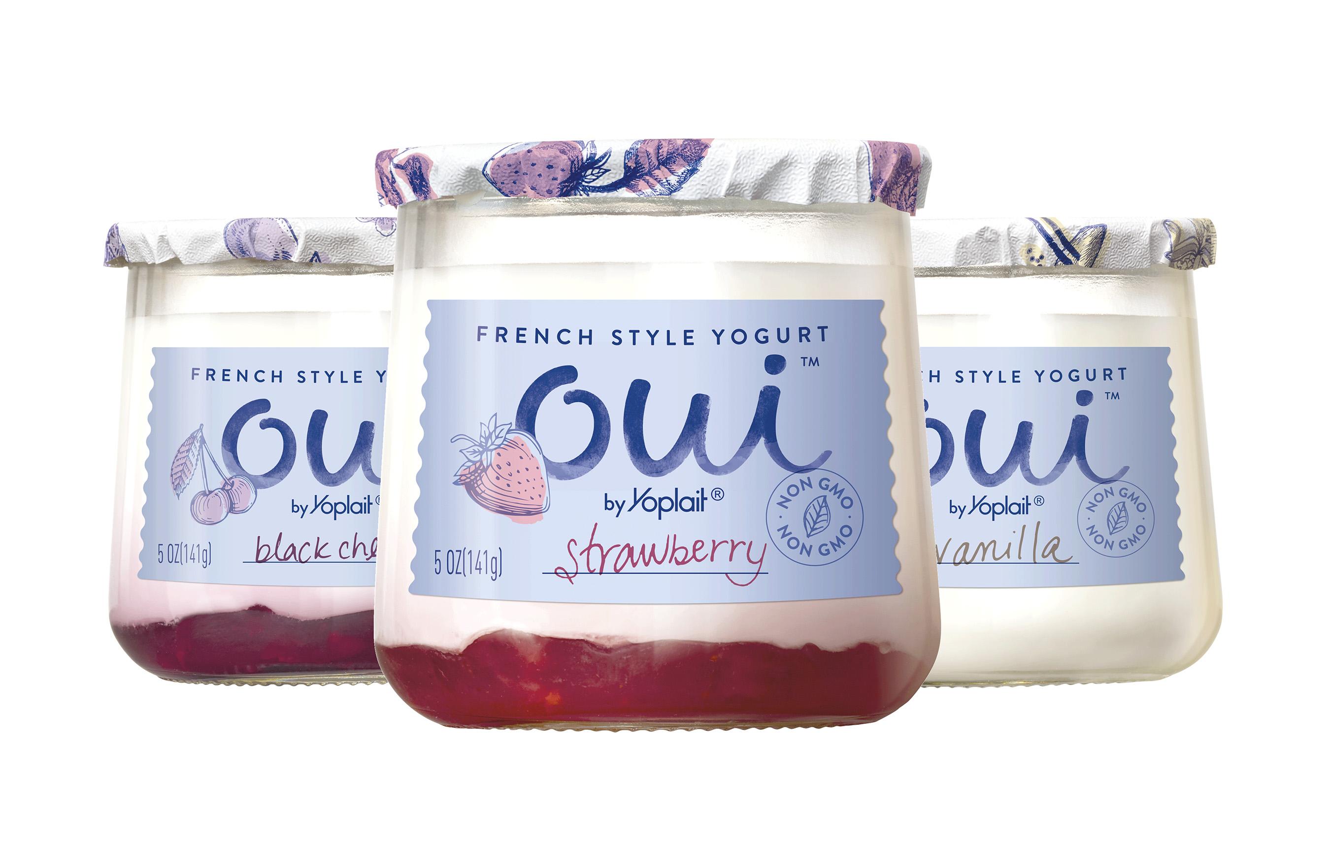 Yoplait Leverages Heritage Recipe To Bring French Style Yogurt To U.S.