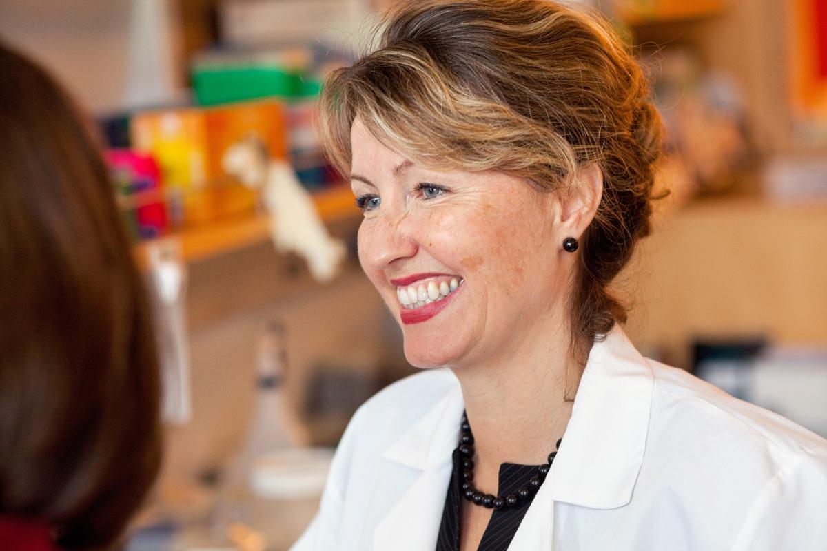 Dr. Catriona Jamieson