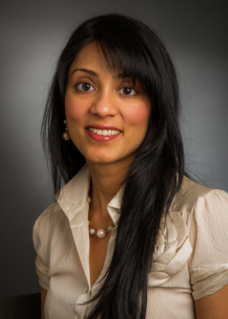 Lakshmi Nayak, M.D., Dana-Farber Cancer Institute