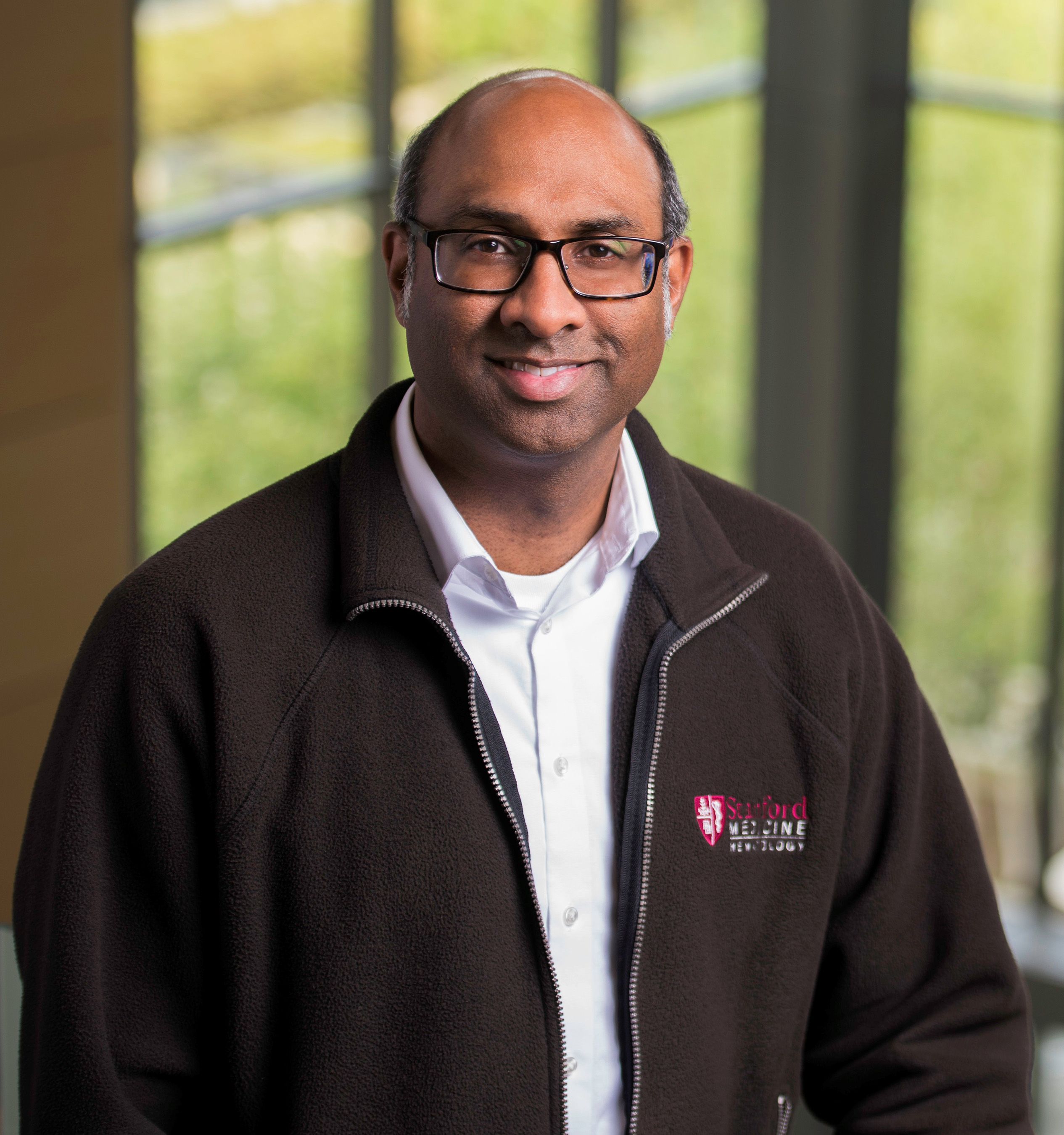 Ravindra Majeti, M.D., Ph.D., Stanford University