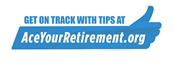 Ace Your Retirement logo