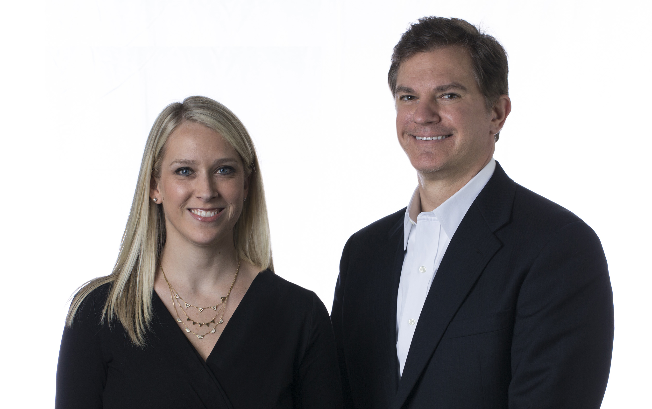 Gatesman CEO John Gatesman and President Shannon Baker led the company's acquisition of Noble Communications and growth into Chicago and Springfield.
