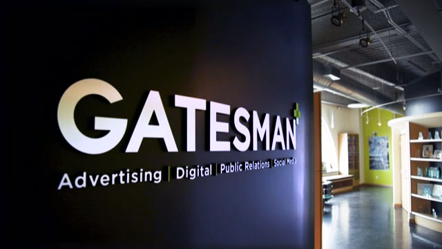 Gatesman remains at the helm of industry innovation and evolution following the acquisition of Noble Communications.