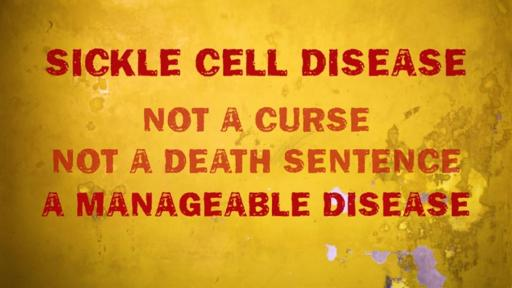 Play Video, The State of Sickle Cell Disease