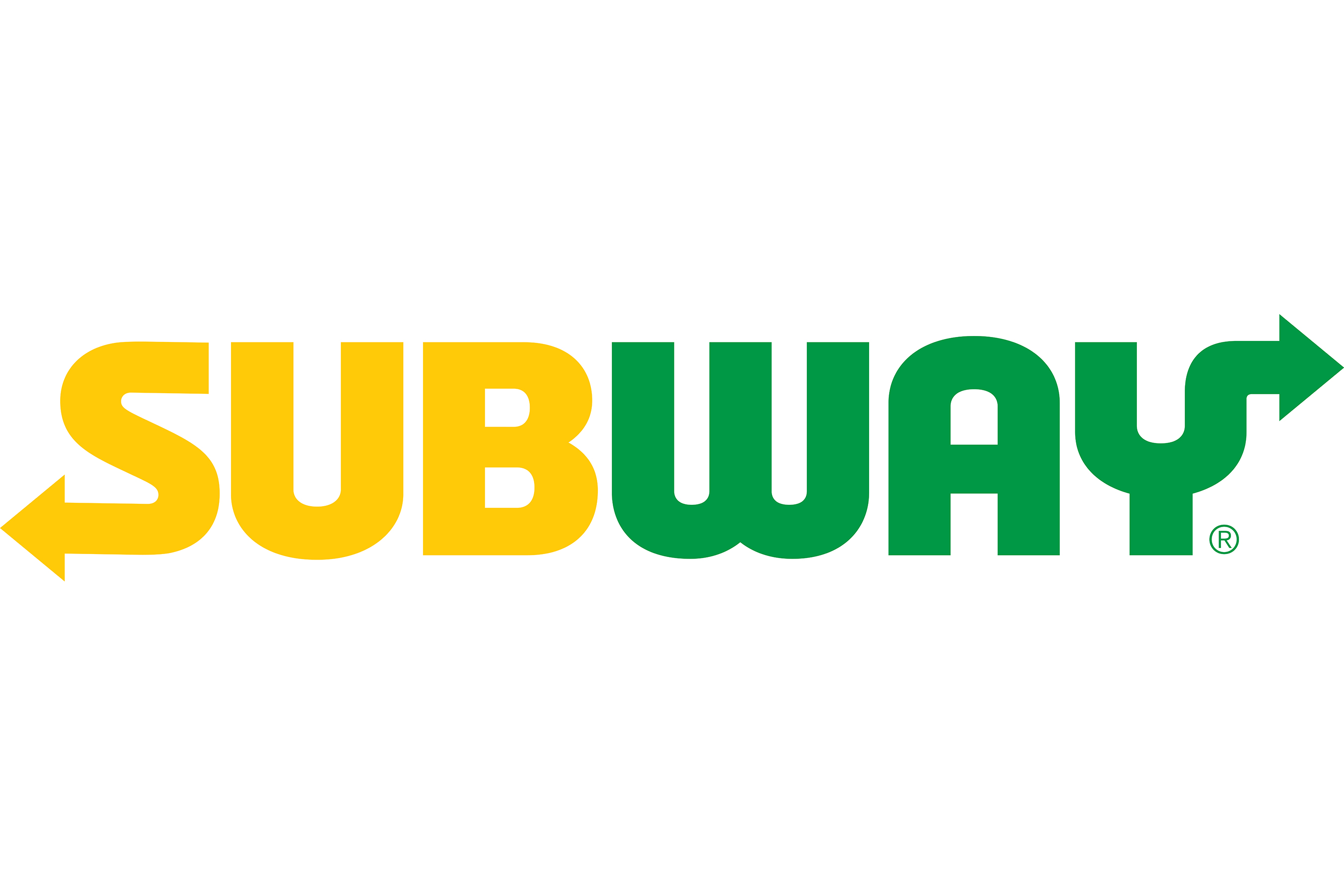 "Subway® brings ""Fresh Forward"" with new restaurant design."