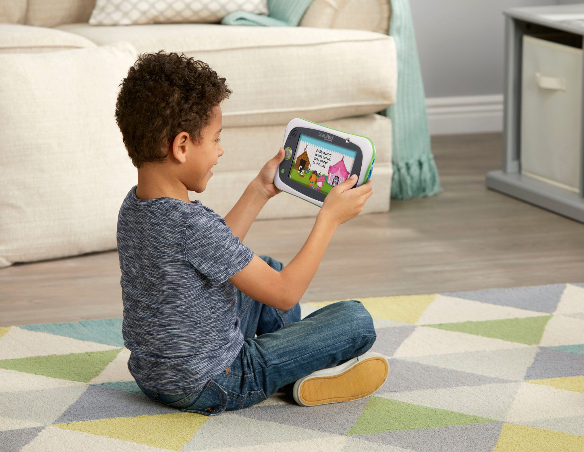 LeapFrog® LeapPad™ Ultimate