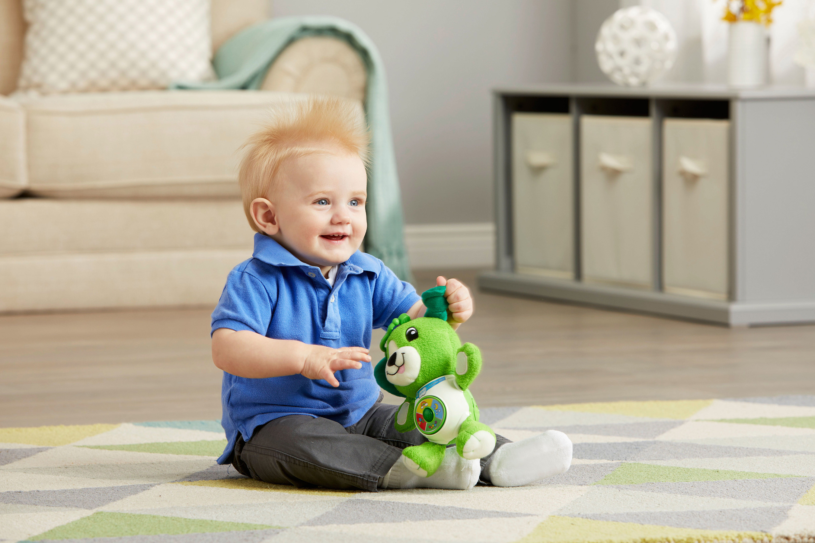 LeapFrog® Sing & Snuggle Scout™