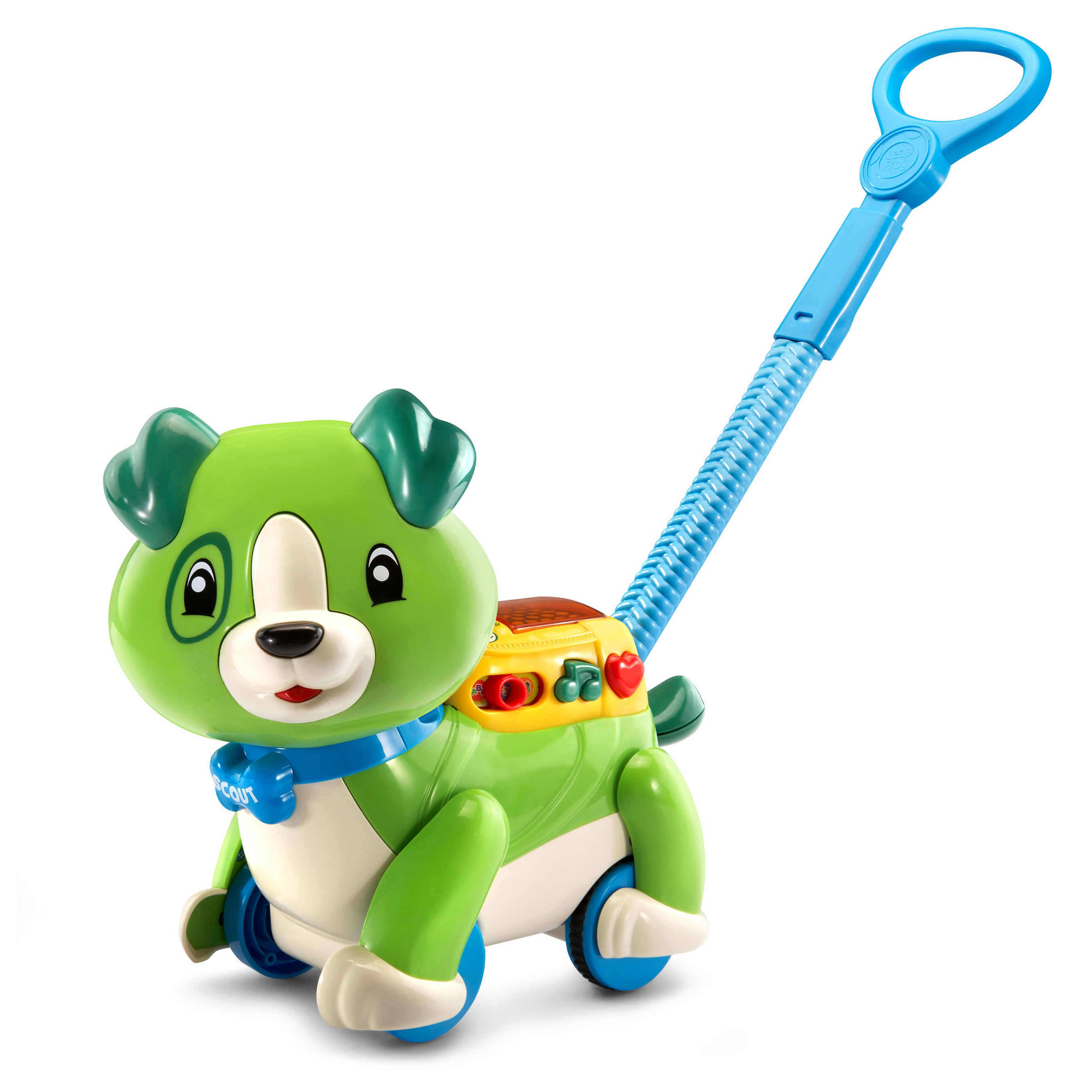 Latest Educational Toys : Leapfrog introduces new infant and preschool learning