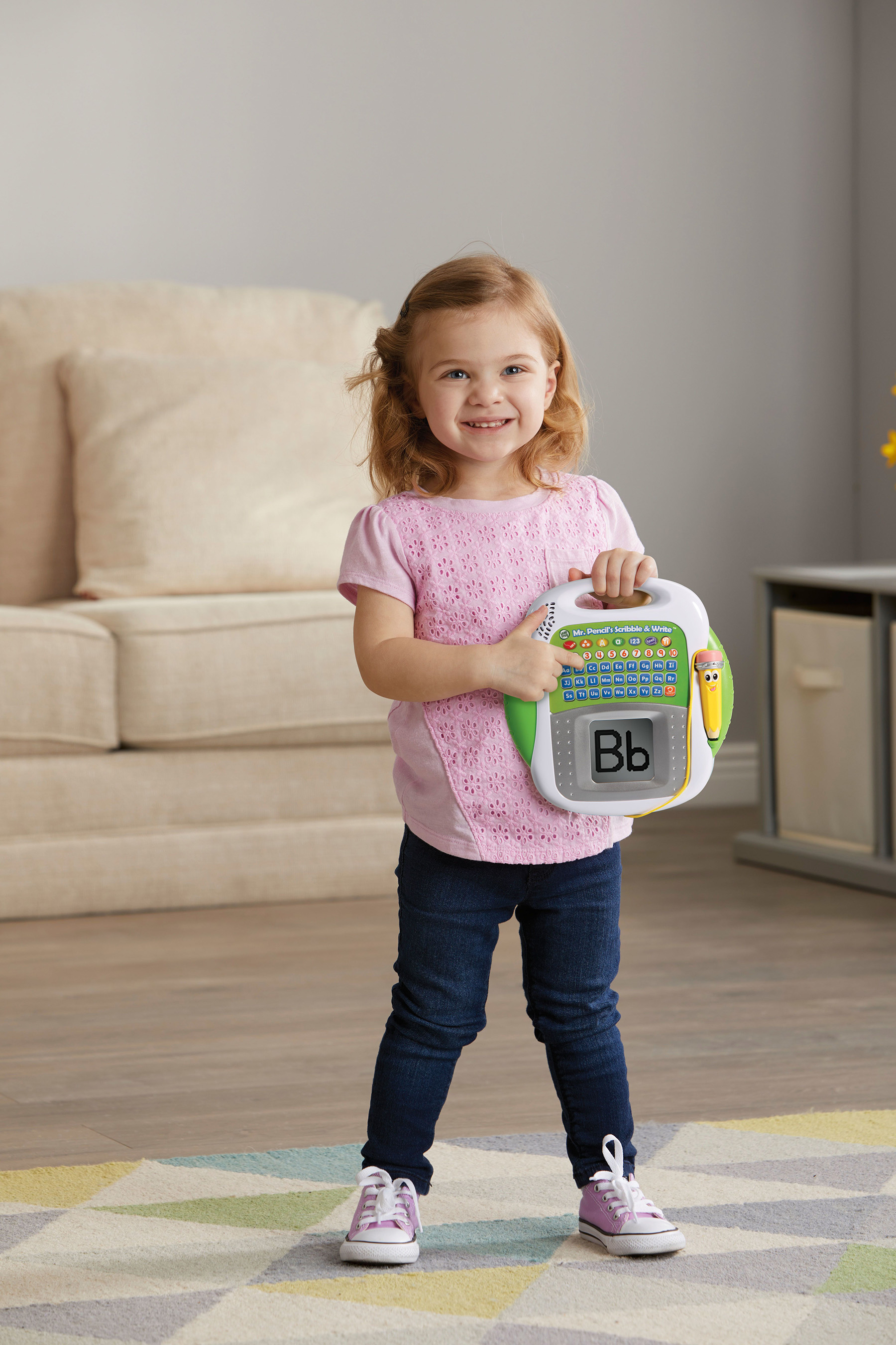 LeapFrog® 2-in-1 LeapTop Touch™