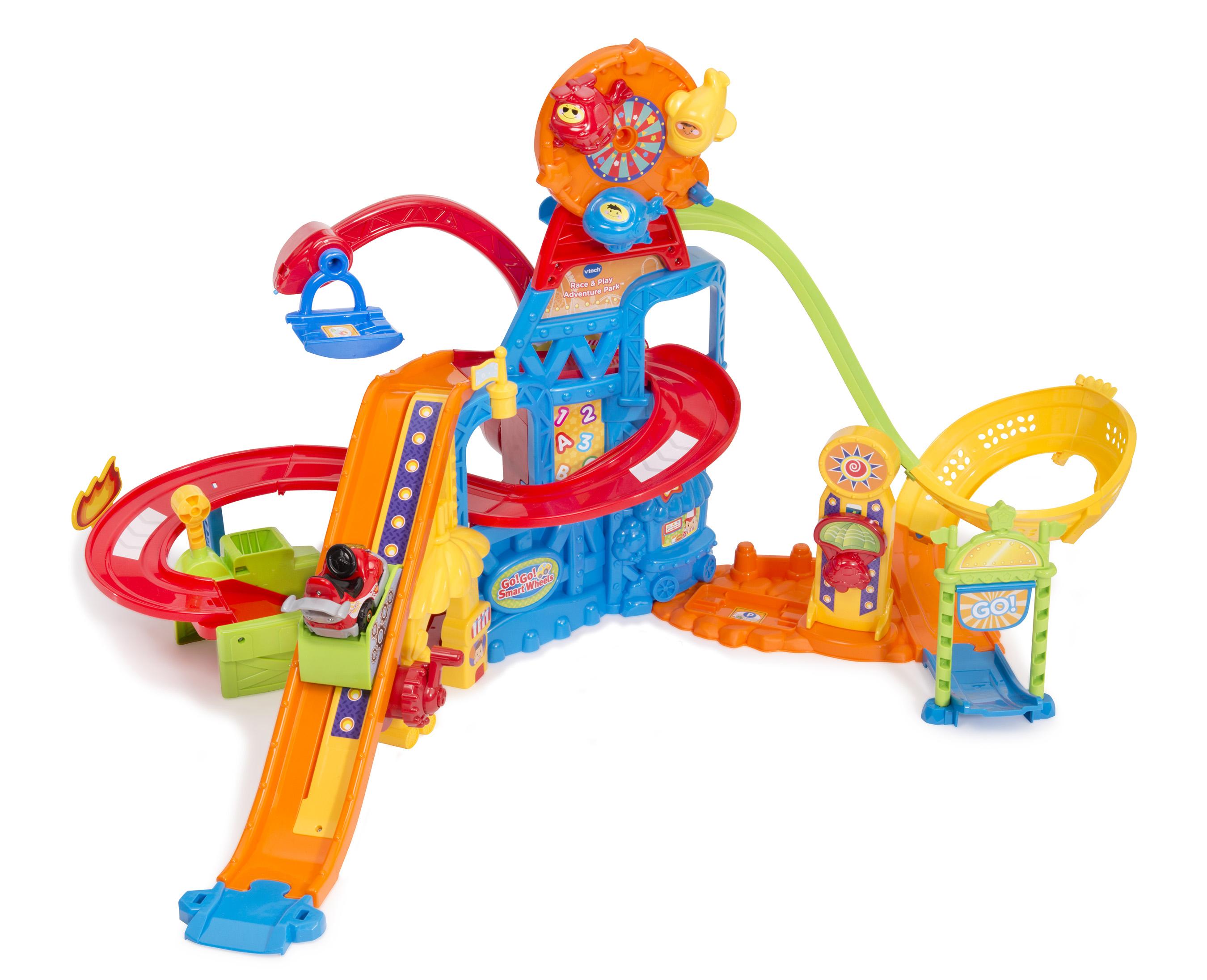 Go! Go! Smart Wheels® Race & Play Adventure Park™