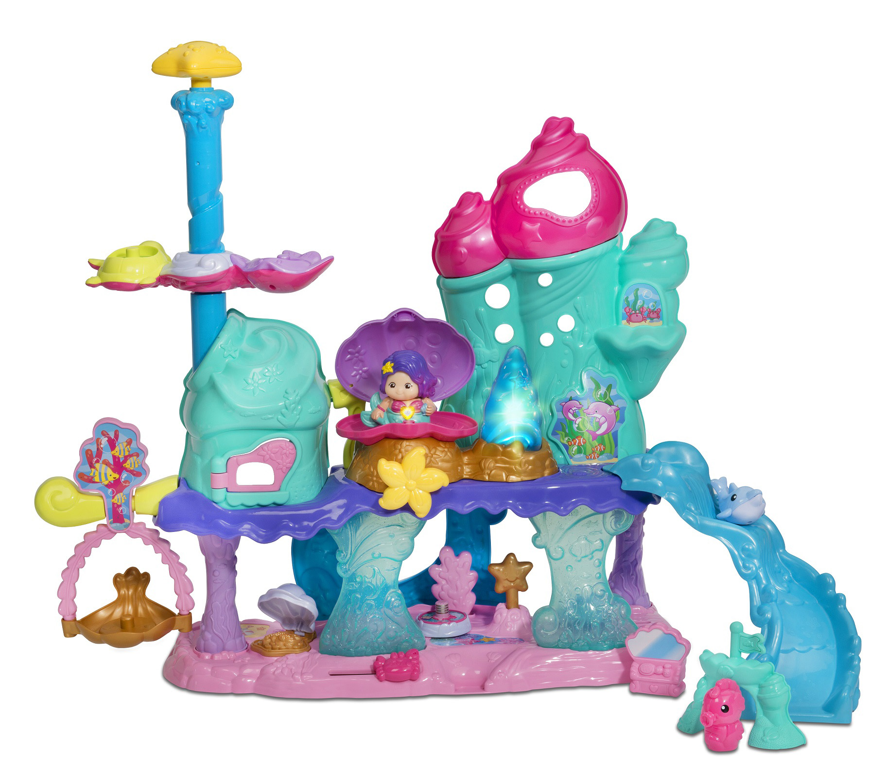 Toy Castles For Toddler Boys : Vtech sparks children s imaginations with engaging new go