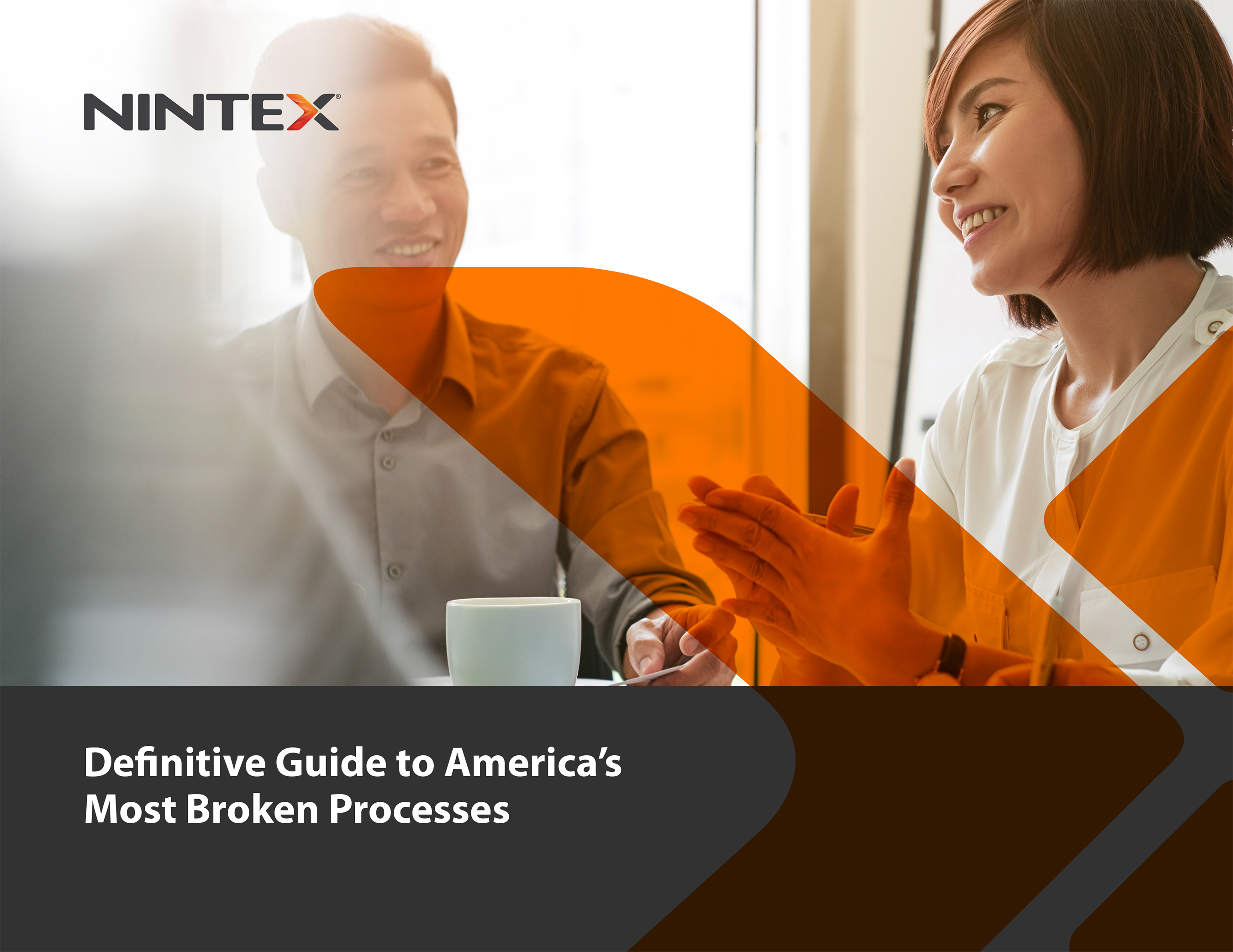 Nintex AMBP Ebook