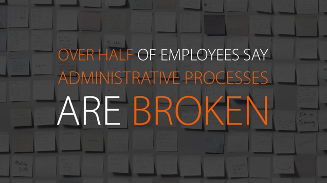 Broken processes don't just affect your employees but your customers too. Don't let a broken process hurt your customer journey.