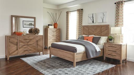 Lowe S Launches Aspirational Scott Living Furniture