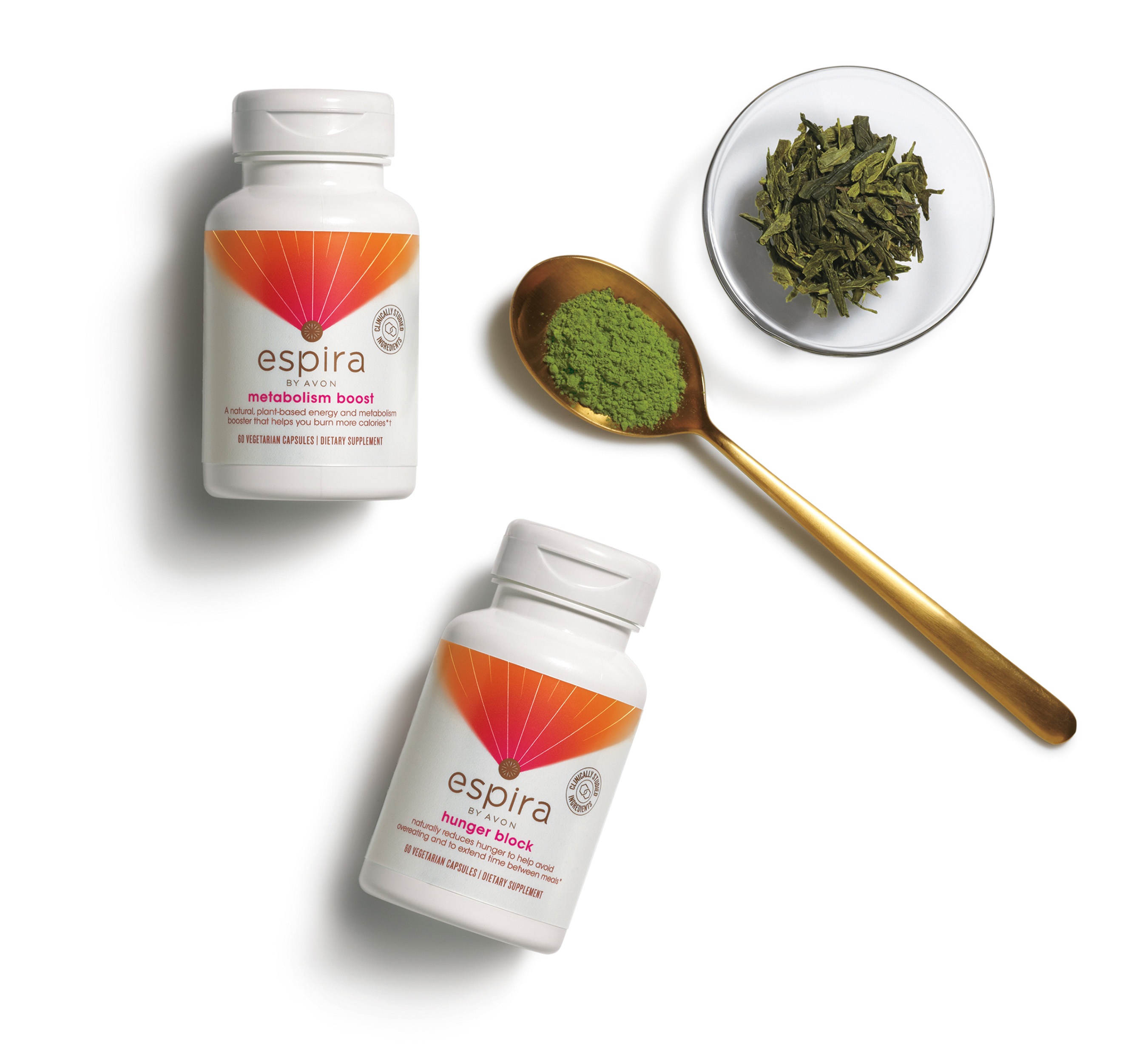 Avon launches espira a new brand of health and wellness