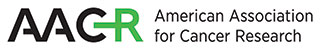American Association for Cancer Research logo