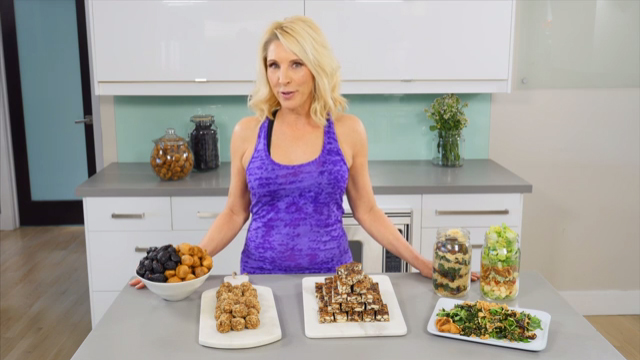 Healthy Snacking Ideas Featuring Valerie Waters and California Figs