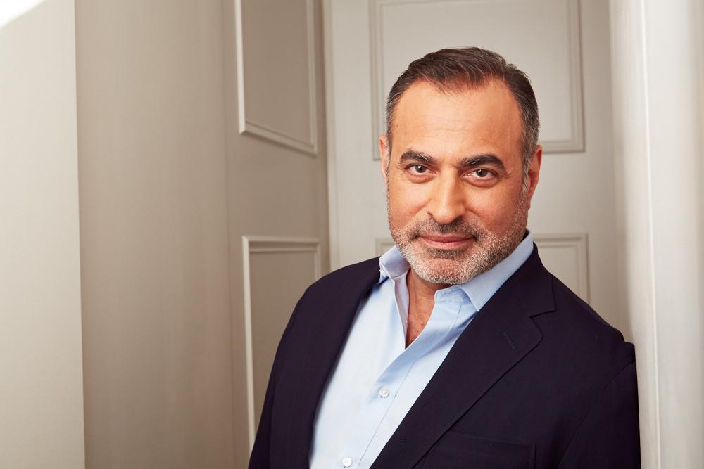 Thomas DeRosa, CEO, Welltower