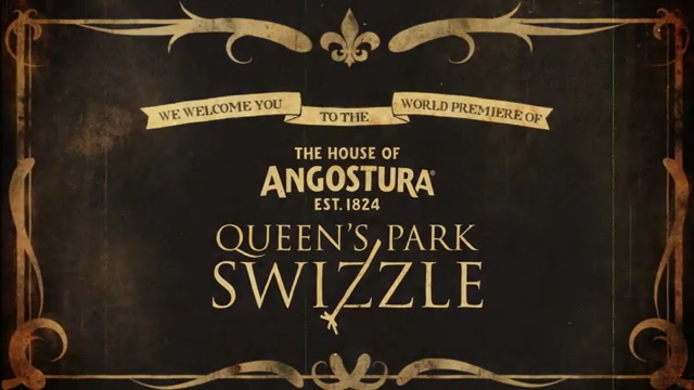 The Origins of the Queen's Park Swizzle