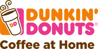 Dunkin At Home