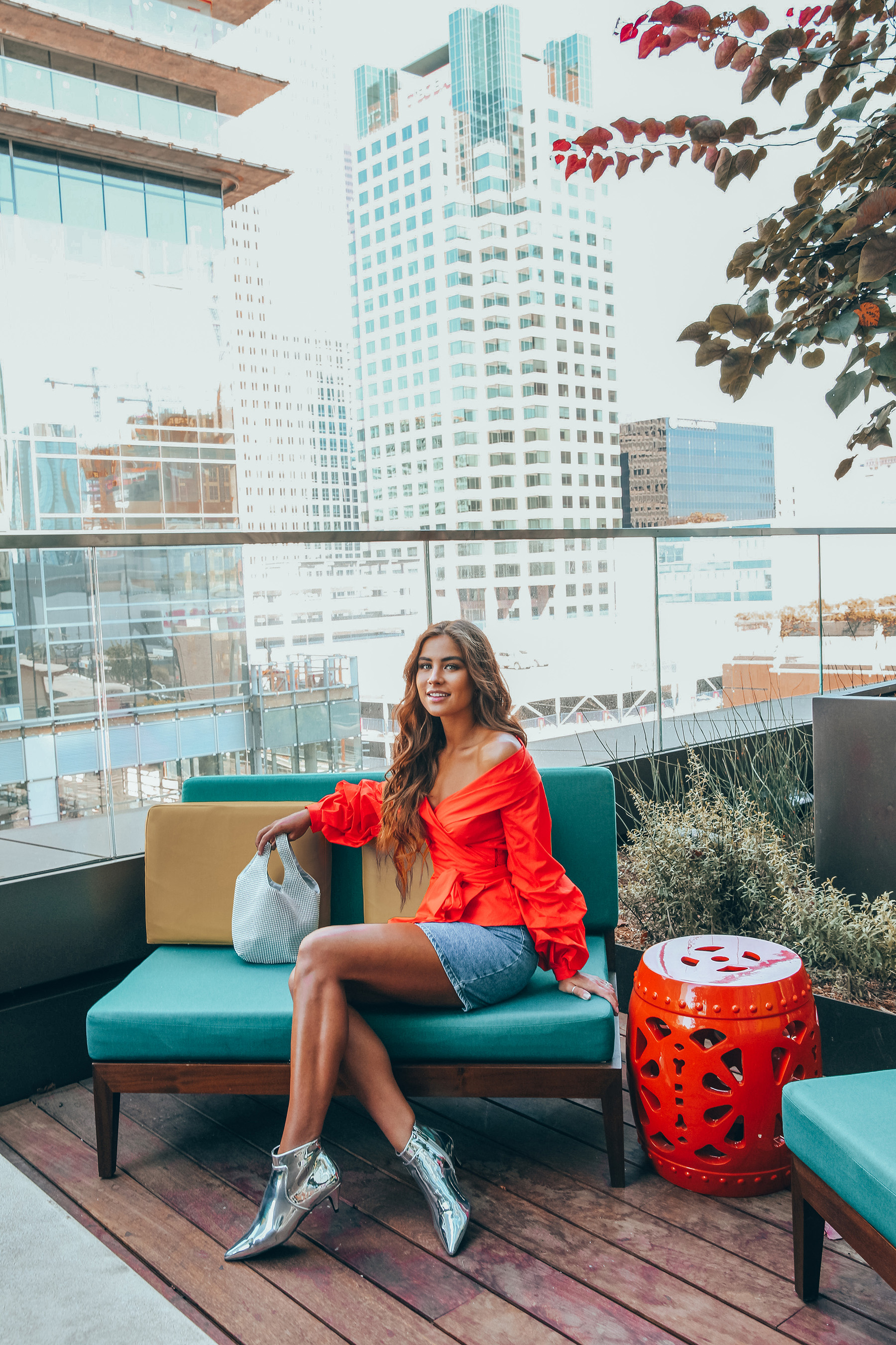 Hotel Indigo® And ASOS® Launch Collaboration Featuring Travel-Inspired Fashion