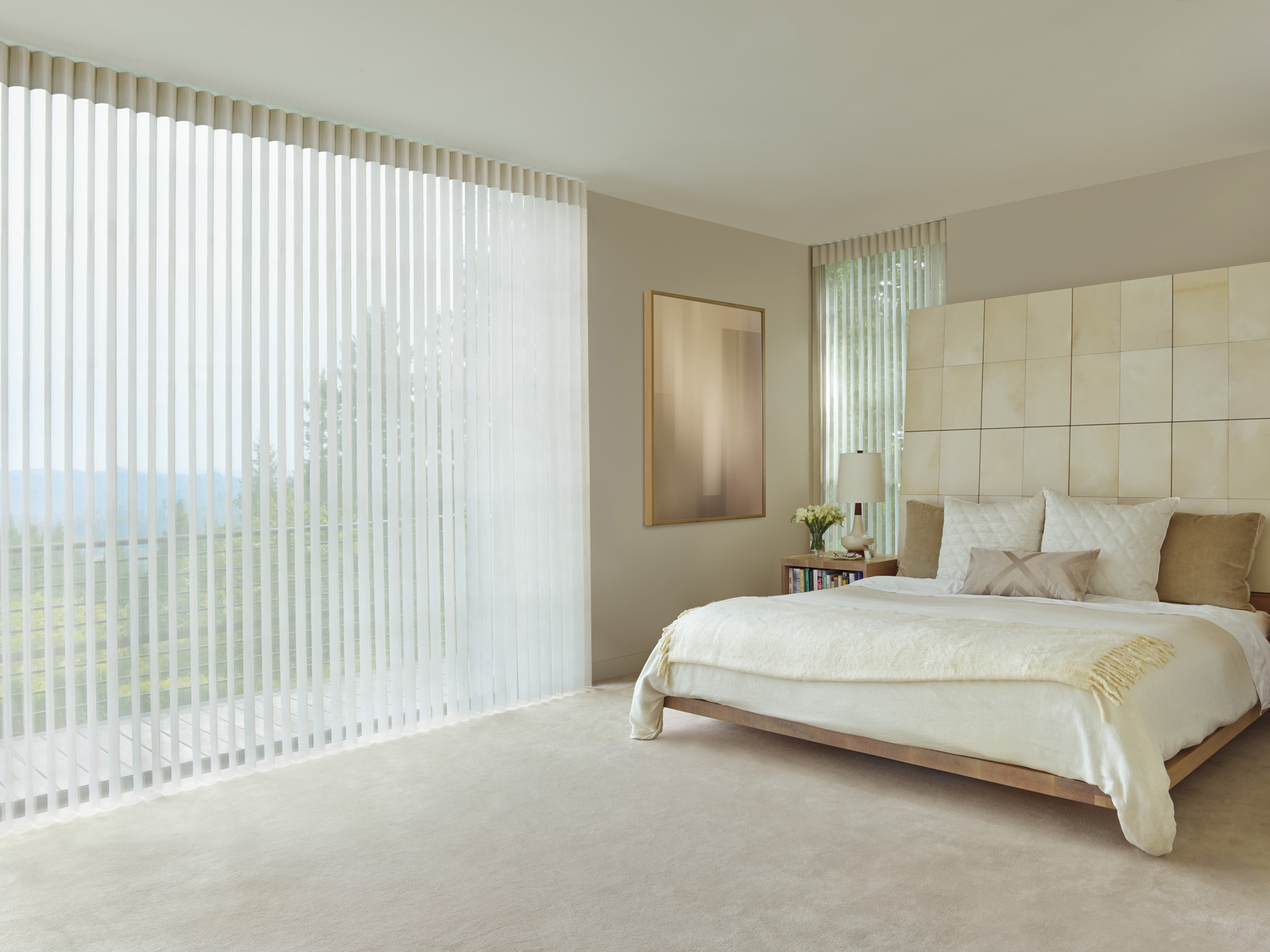 Hunter Douglas Window Coverings Bring Fashion And Function