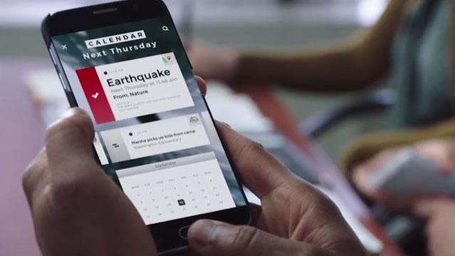 Notifications - Earthquake :30 PSA