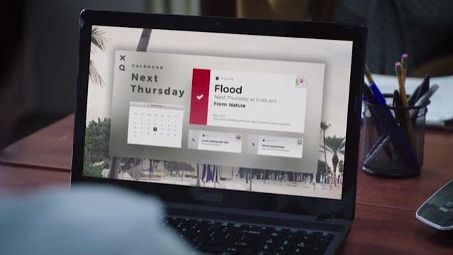Notifications - Flood :30 PSA