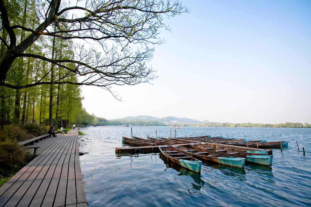 Hangzhou Through International Travelers Eyes The Next