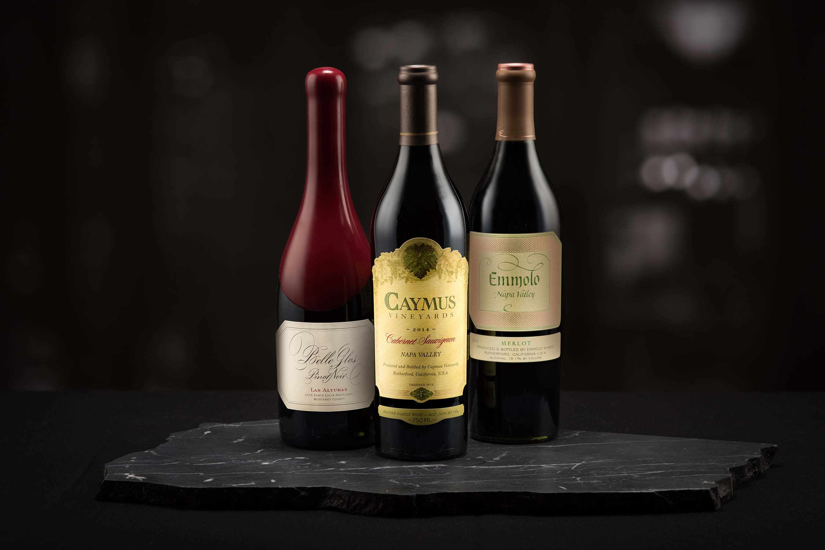 Wagner Winemakers Lineup