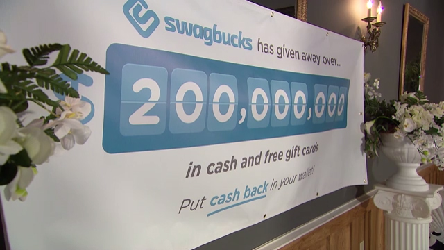 Swagbucks B-Roll