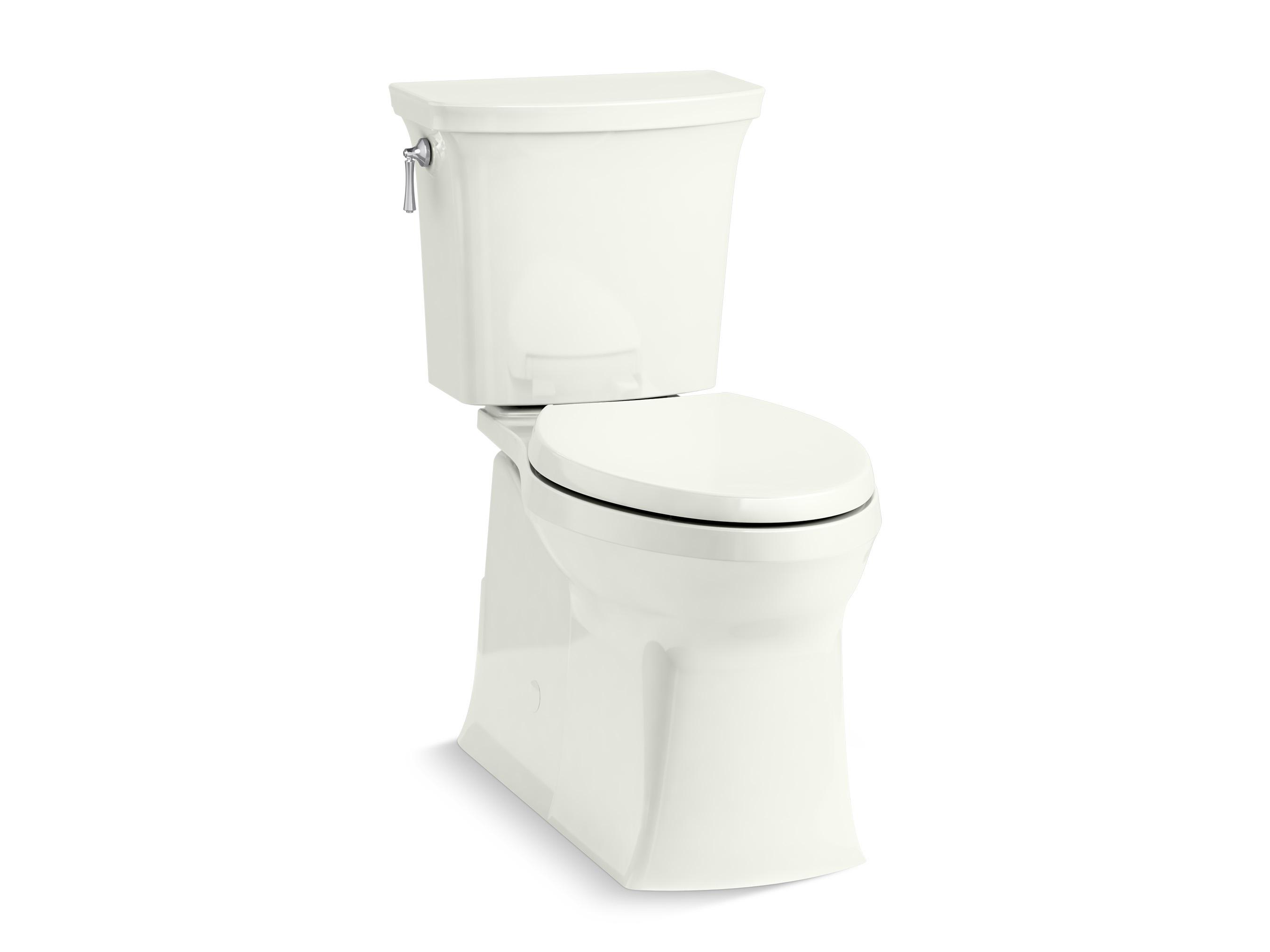 Kohler Revolution 360 Toilet Flushing Platform Offers