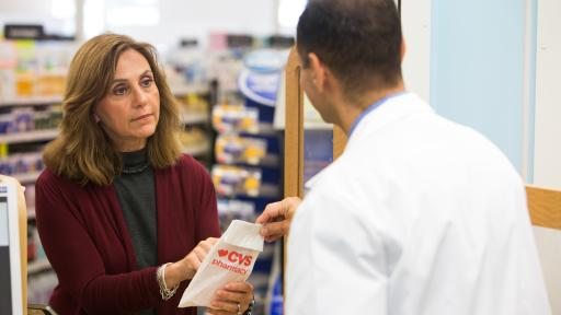 CVS Health Responds to National Opioid Abuse Epidemic With