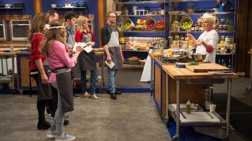Worst cooks celebrity edition episodes