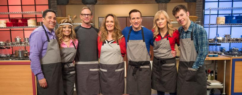 WORST COOKS IN AMERICA: CELEBRITY EDITION Episode …