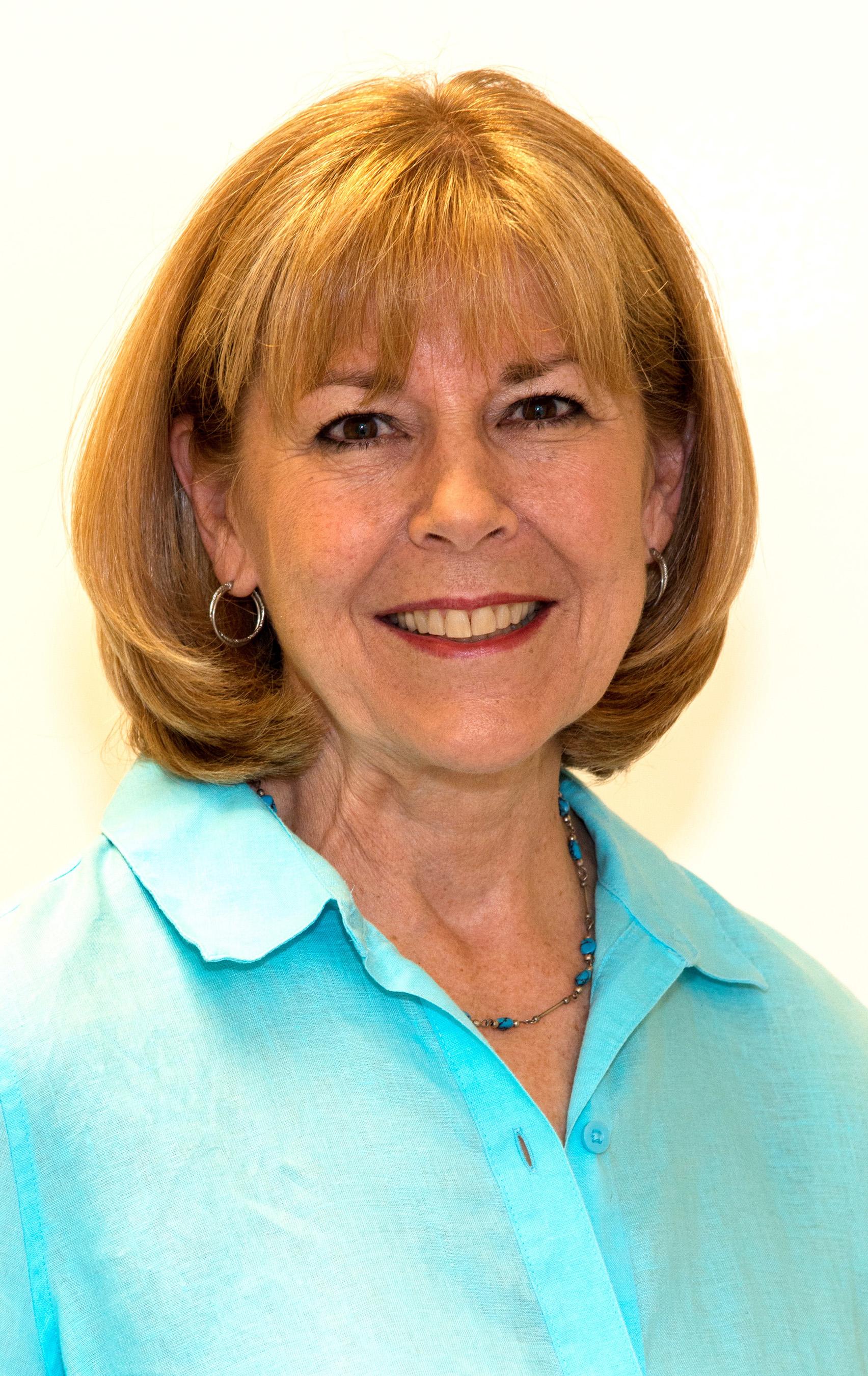 Christine Rosenbloom, PhD, RDN, FAND