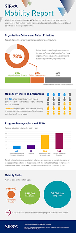2017 Mobility Report Infographic