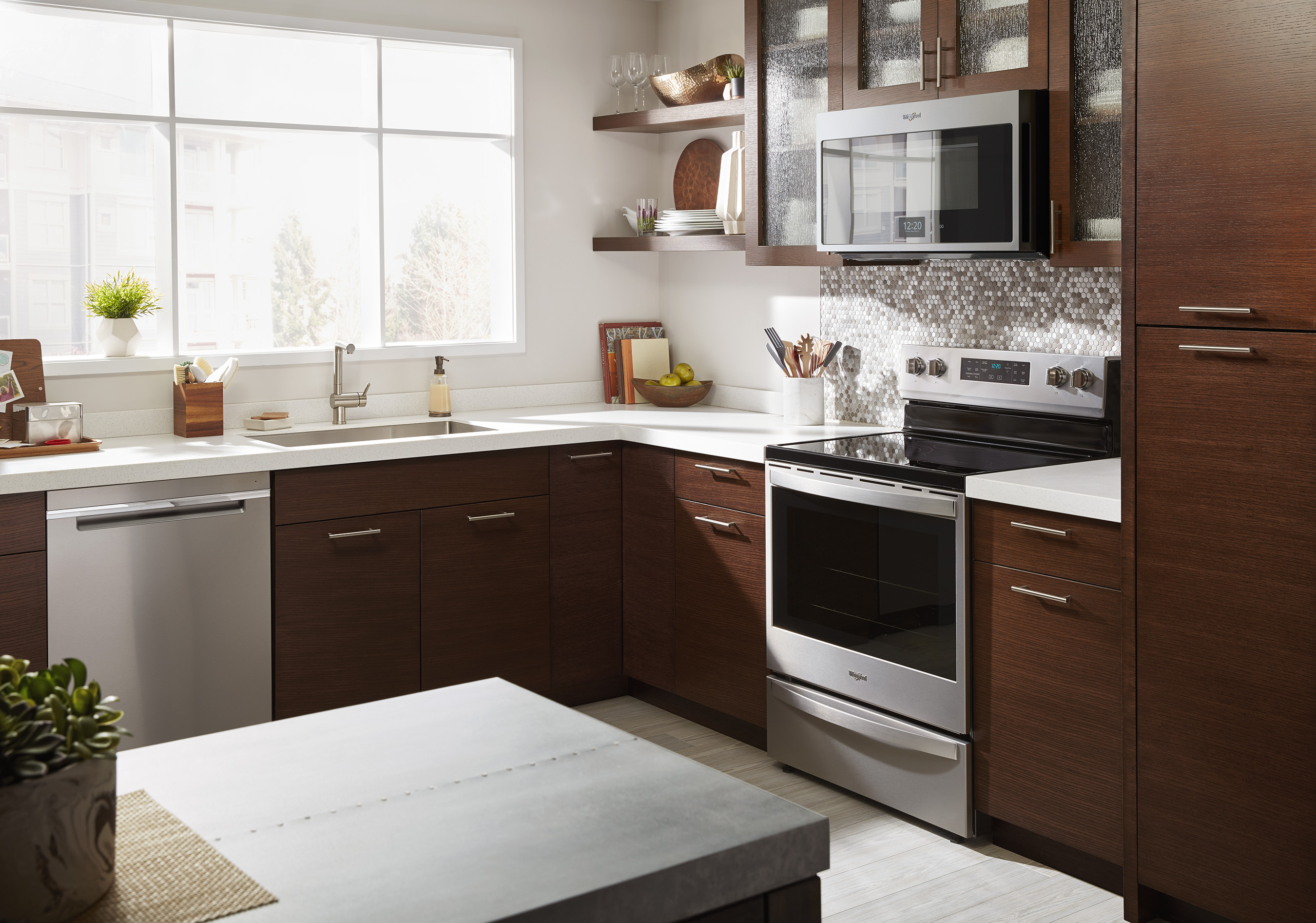 Whirlpool Announces New Range of Apple Watch-Supported Smart Home Appliances