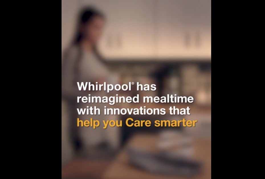 Whirlpool Smart Kitchen Announcements Include Cooking Automation And Yummly 2.0