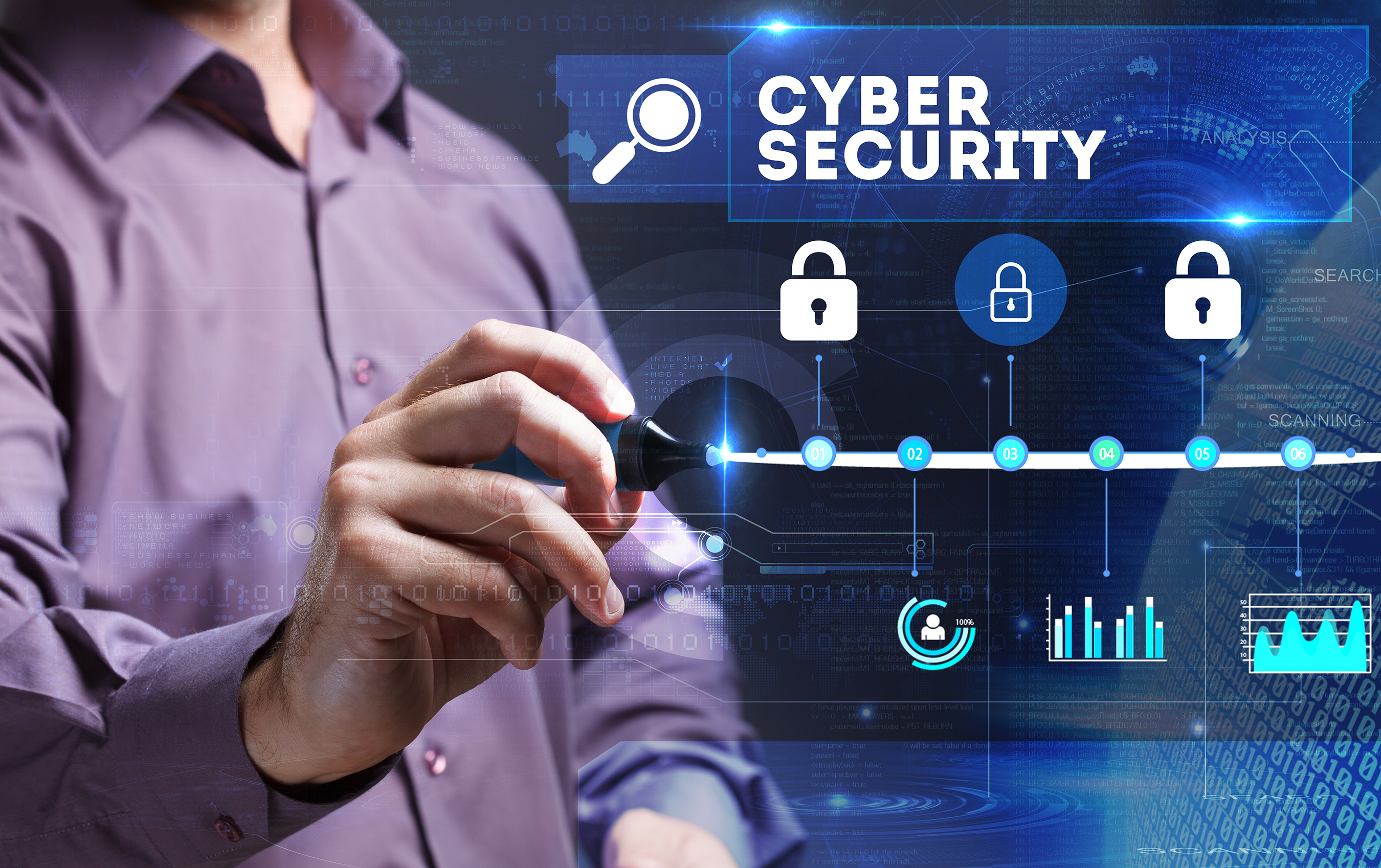research paper on cyber security