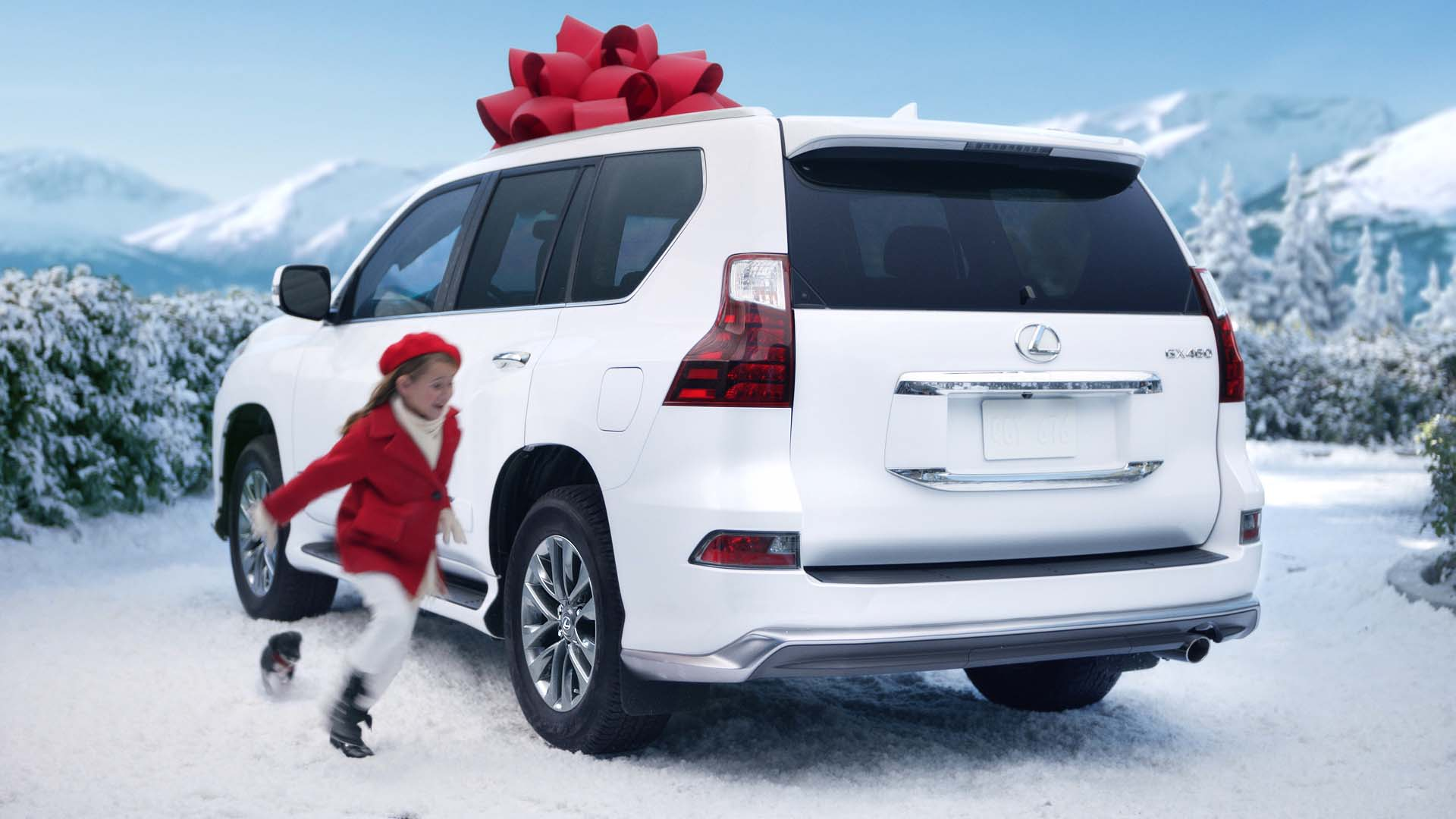 Lexus Key Fob >> Experience the Childlike Excitement of the Holidays with Lexus