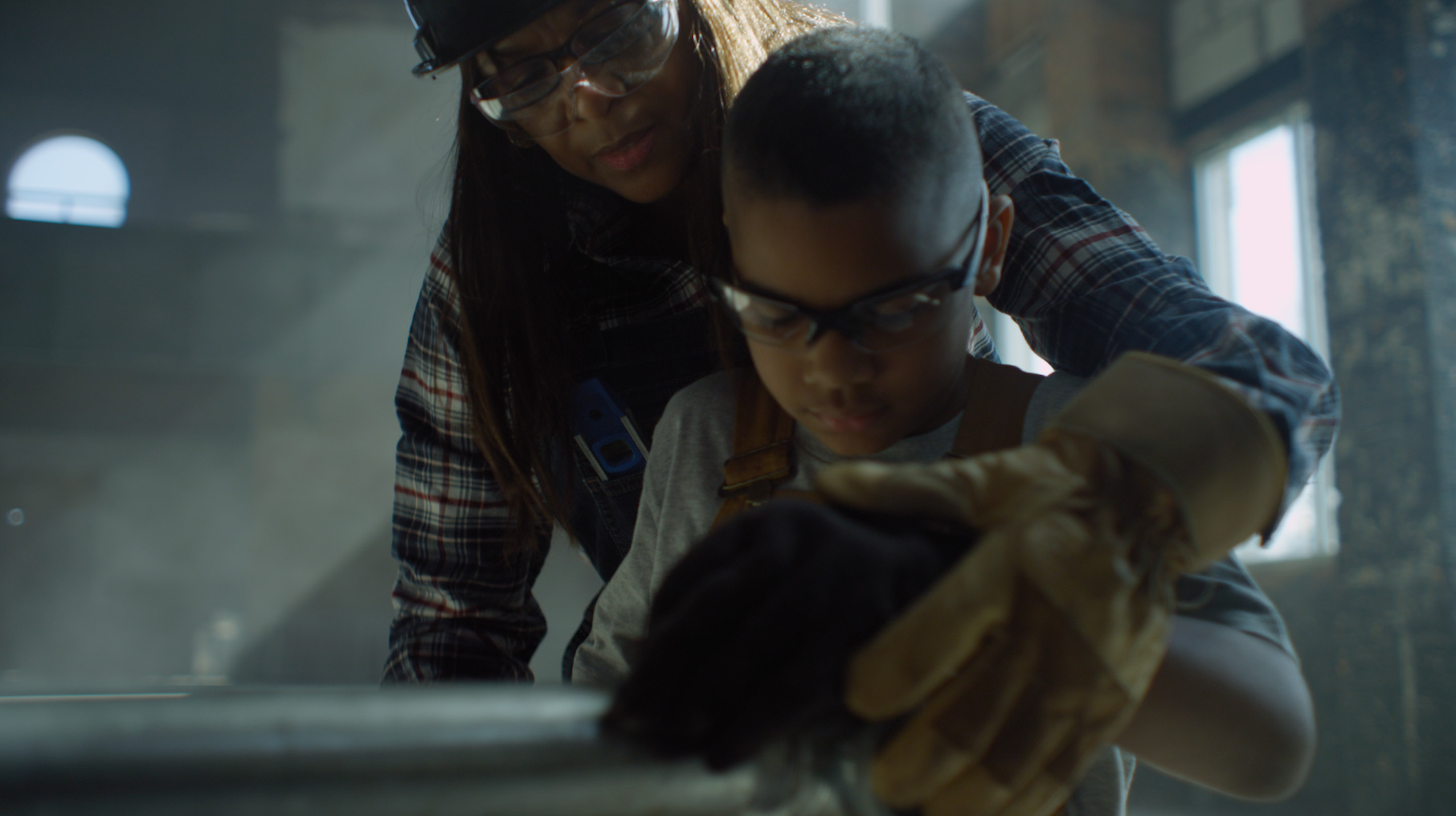 Carhartt's fall campaign celebrates hardworking people who live a Carhartt Way of Life.