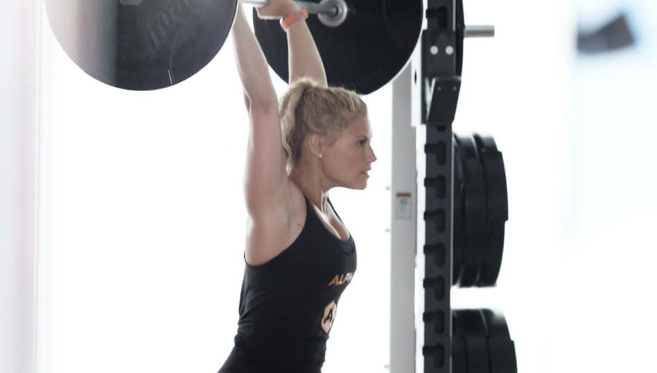 Alpha offers Olympic lifting, strength training, and athletic movement for results at the highest, most physical level.