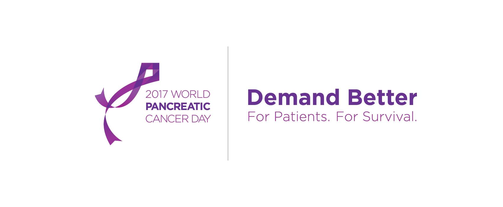 Demand Better. For Patients. For Survival.