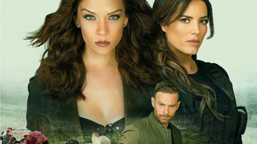Video: Exclusive Sneak Peek Of The New Season Of Super Series Señora