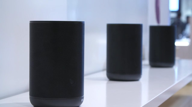 LG Electronics Receives 90-Plus CES Awards Across Home