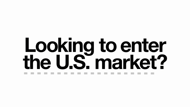Looking to enter the U.S. market? Discover how Technomic has helped others like you go global.