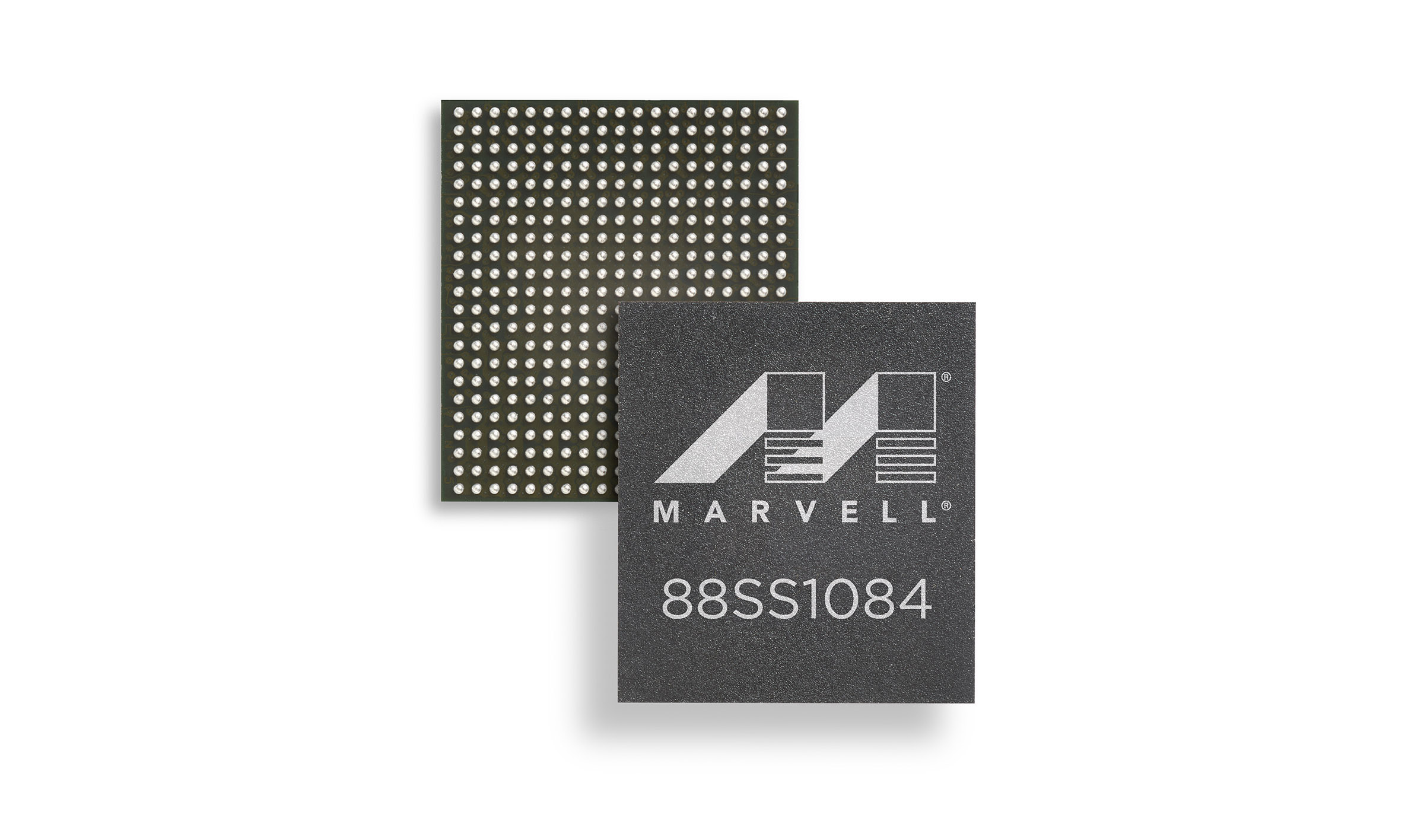 The new Marvell client NVMe™ SSD controllers integrate Marvell's fourth generation of NANDEdge™ technology, offering the advanced error correction capabilities to address the increasing demands required to enable future SSD solutions with emerging 96-layer triple level-cell (TLC) and quad level-cell (QLC) NAND architectures.
